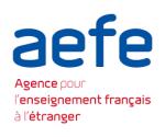 AEFE logo
