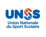 Logo UNSS signature png