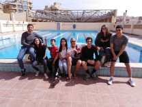 LF Le Caire
